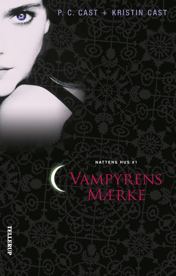 Image of   Nattens hus #1: Vampyrens mærke - E-bog