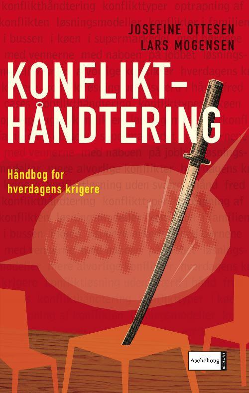 Konflikthåndtering - e-bog fra N/A på bog & mystik