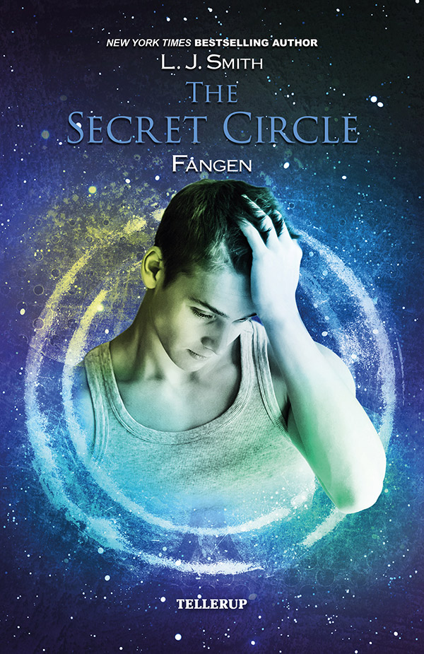 N/A – The secret circle #2: fangen - e-bog fra bog & mystik