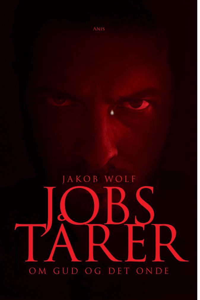 N/A – Jobs tårer - e-bog fra bog & mystik