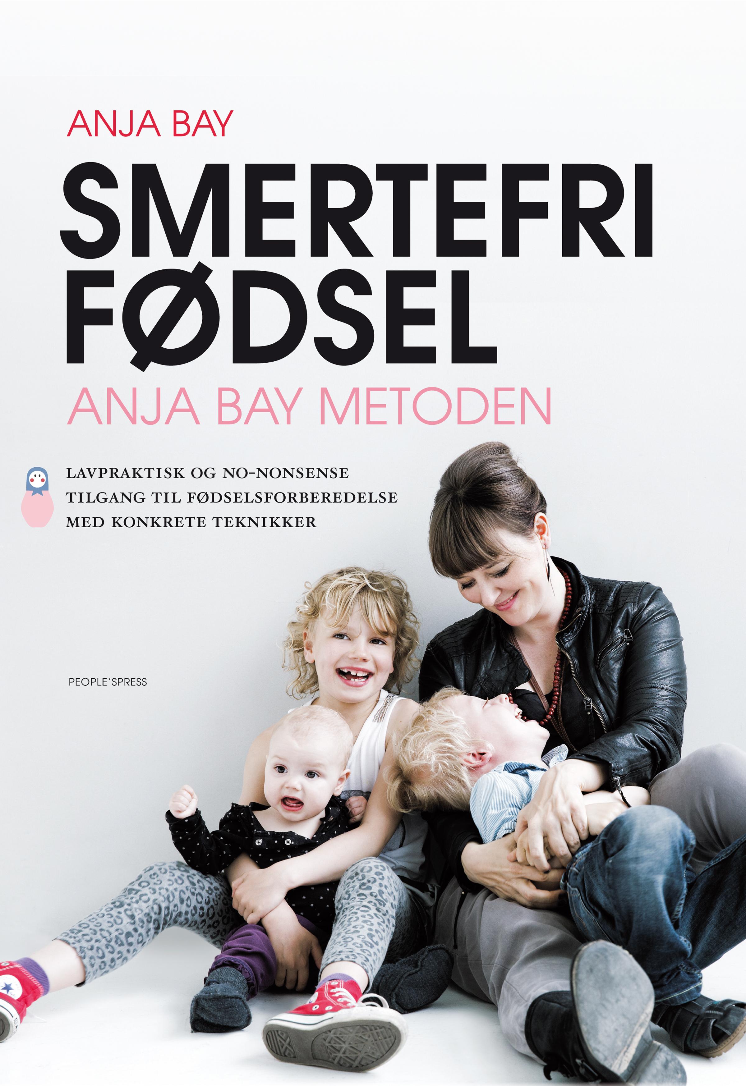 Smertefri fødsel - e-bog fra N/A på bog & mystik