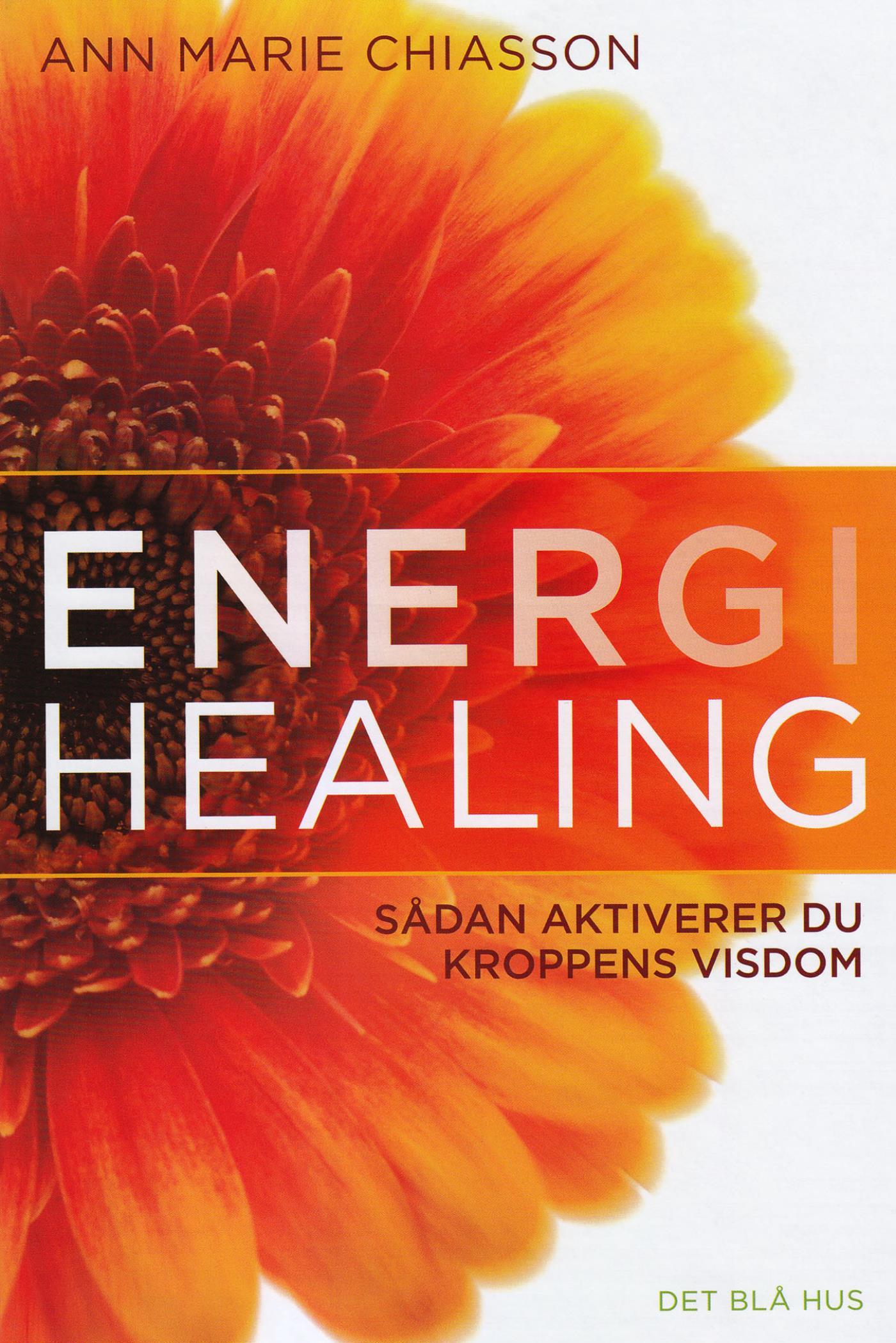 N/A Energihealing - e-bog på bog & mystik