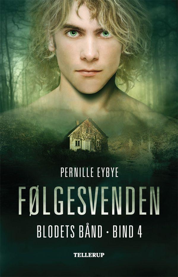Image of   Blodets bånd #4: Følgesvenden - E-lydbog