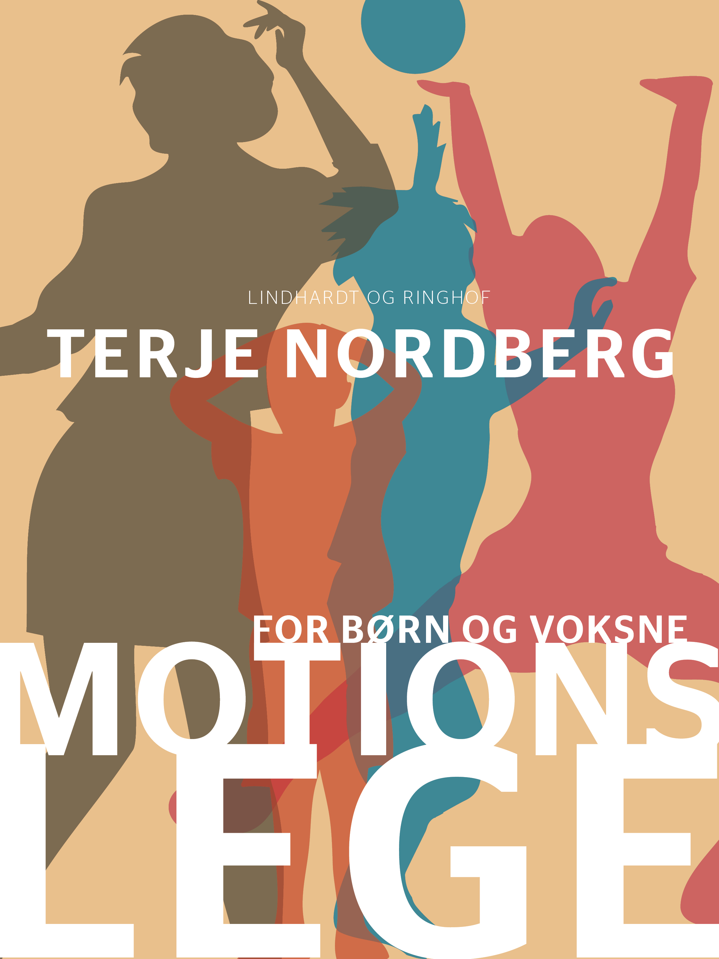 N/A Motionslege - e-bog på bog & mystik