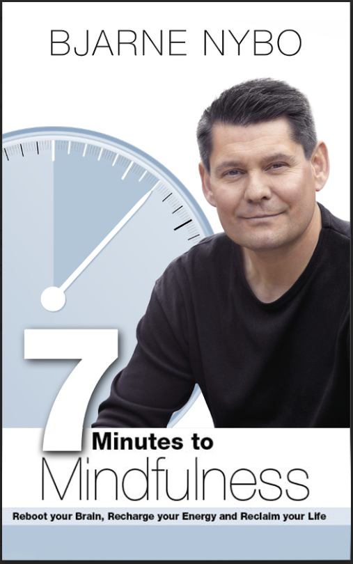 Image of   7 Minutes to Mindfulness - E-bog