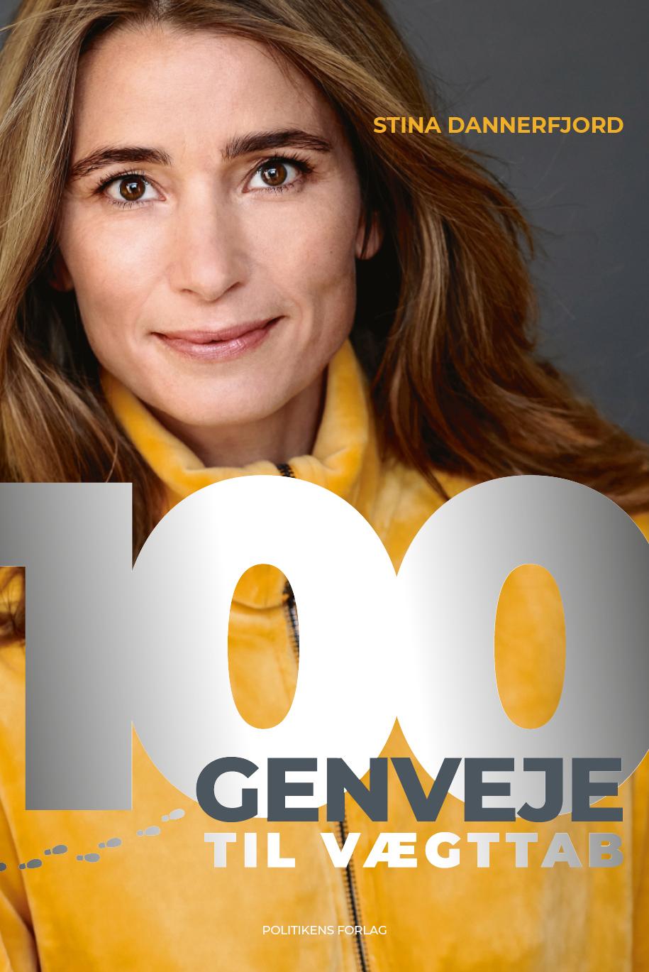 Image of   100 genveje til vægttab - E-bog