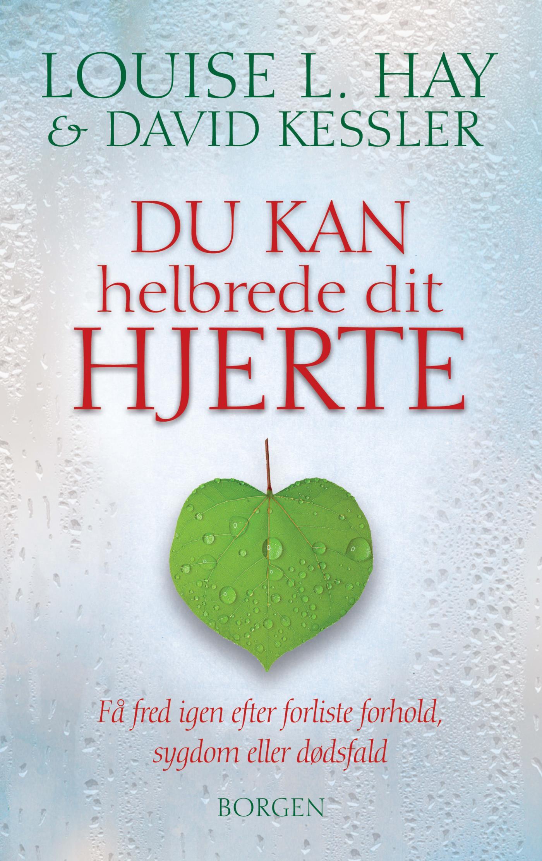Image of   Du kan helbrede dit hjerte - E-bog