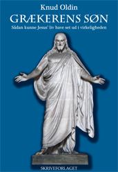 Grækerens søn - e-bog fra N/A fra bog & mystik