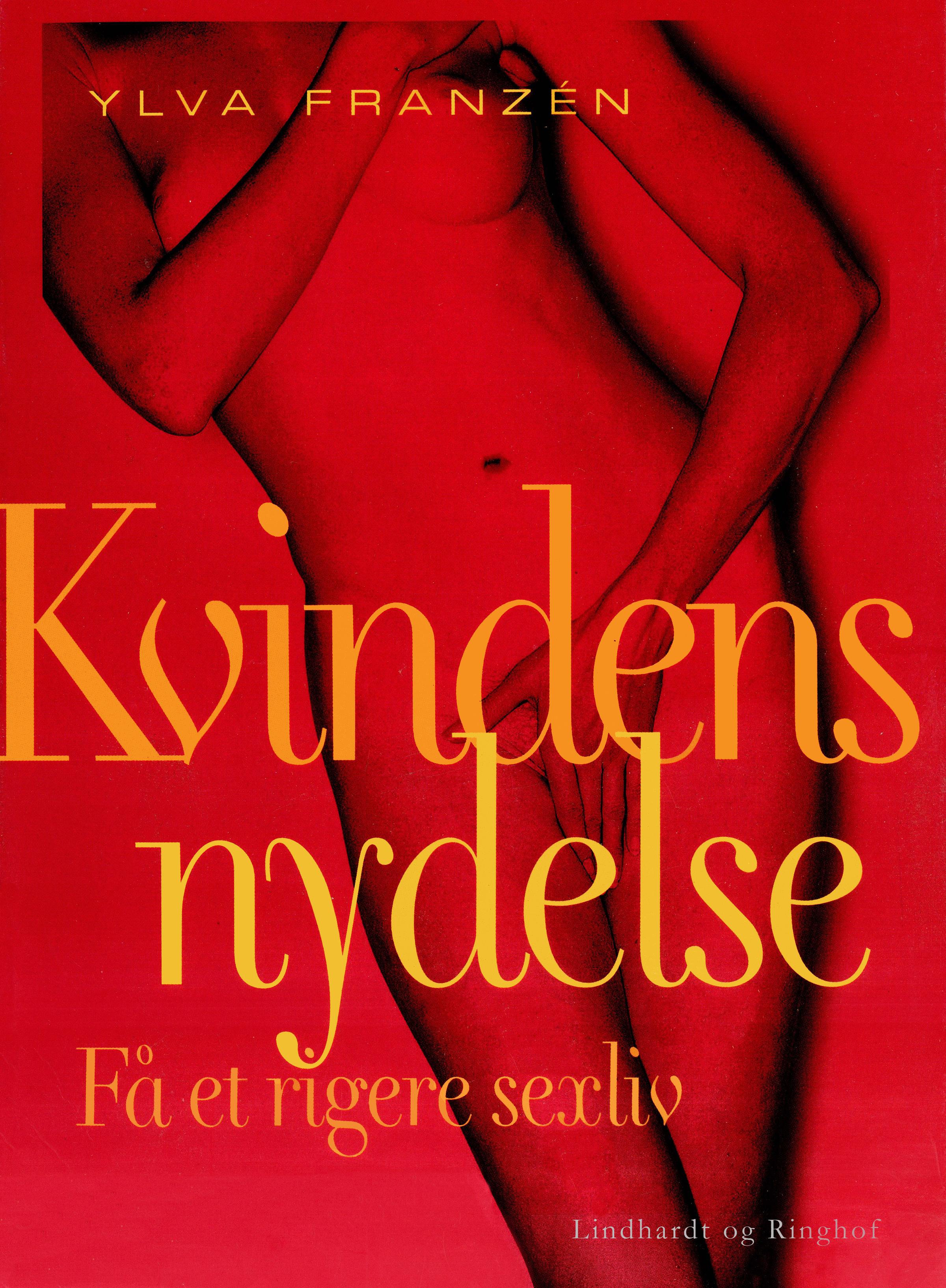N/A Kvindens nydelse - e-bog fra bog & mystik