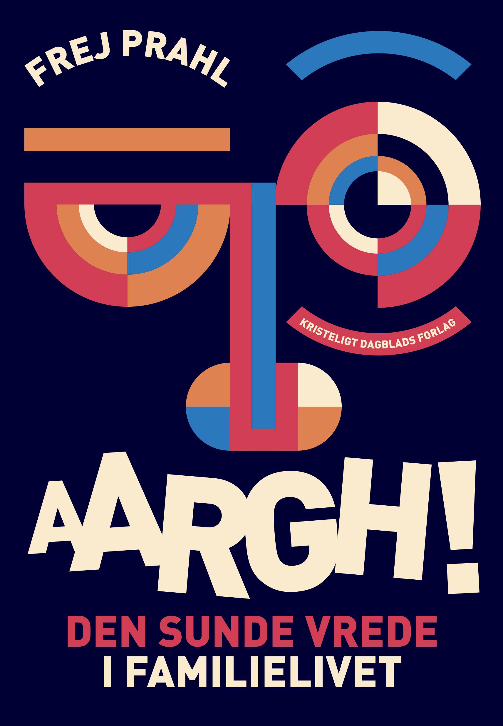 Image of   Aargh! - E-bog