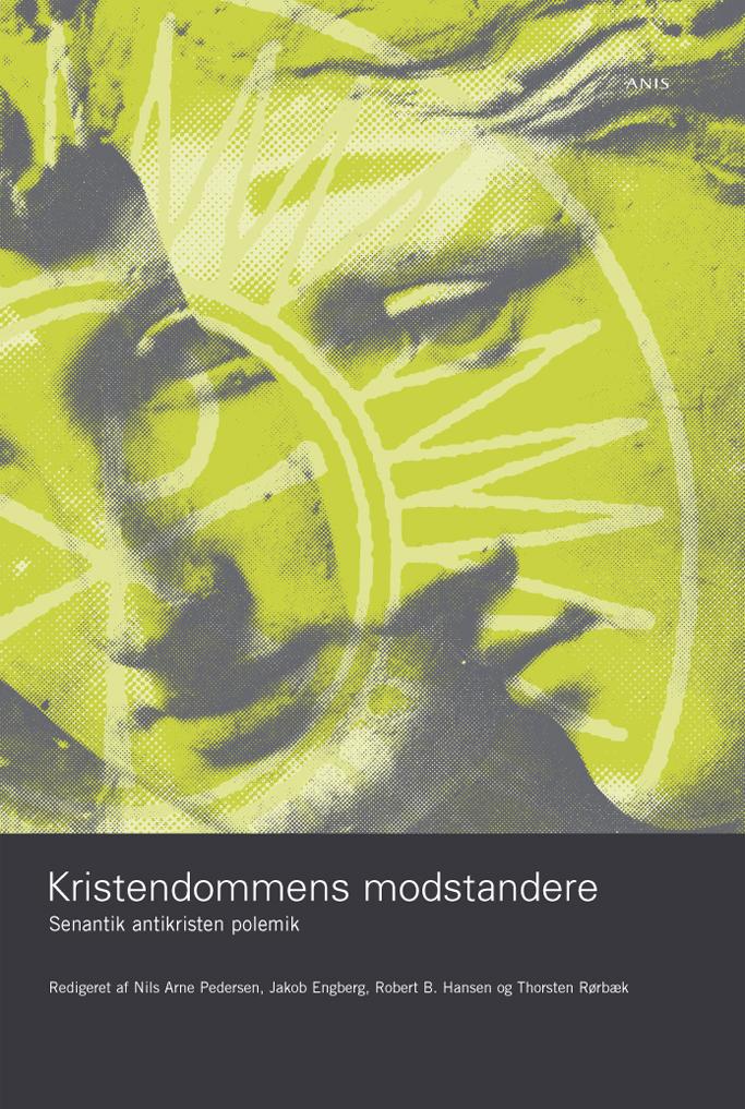 N/A – Kristendommens modstandere - e-bog på bog & mystik