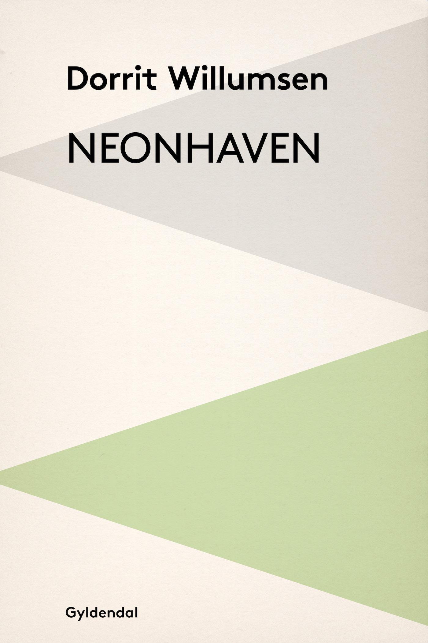 N/A – Neonhaven - e-bog på bog & mystik