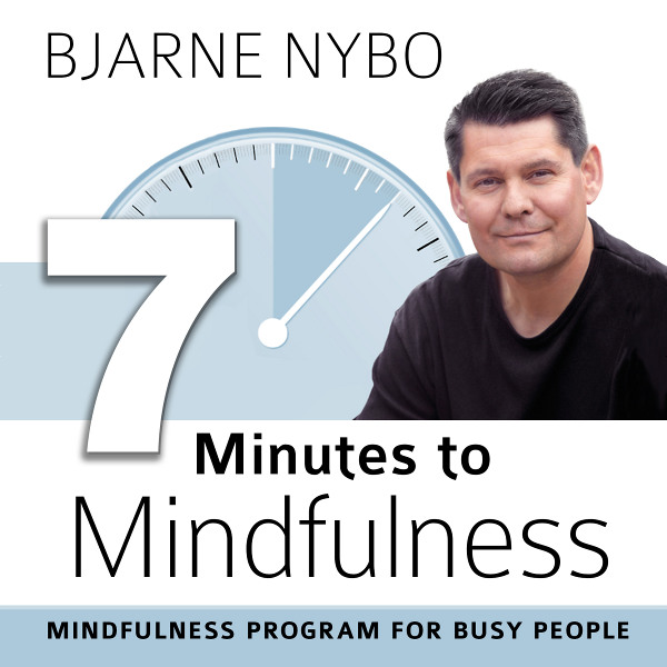 Image of   7 Minutes to Mindfulness - E-lydbog