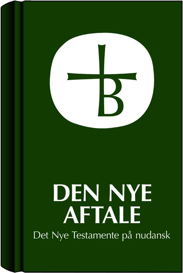 Image of   Den Nye Aftale - E-bog