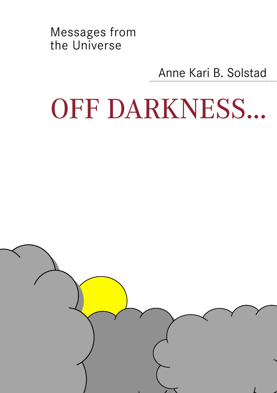 N/A – Off darkness... - e-bog fra bog & mystik