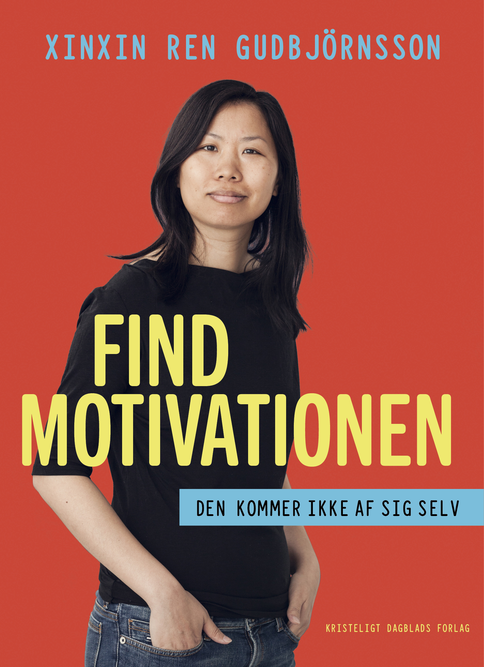 N/A – Find motivationen - e-bog på bog & mystik