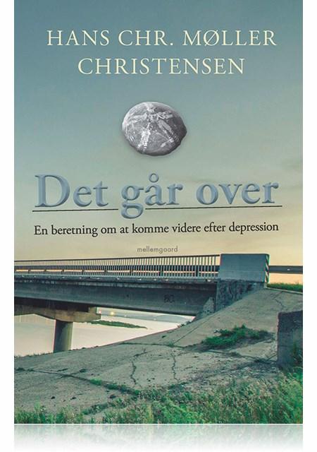 N/A Det går over - e-bog på bog & mystik