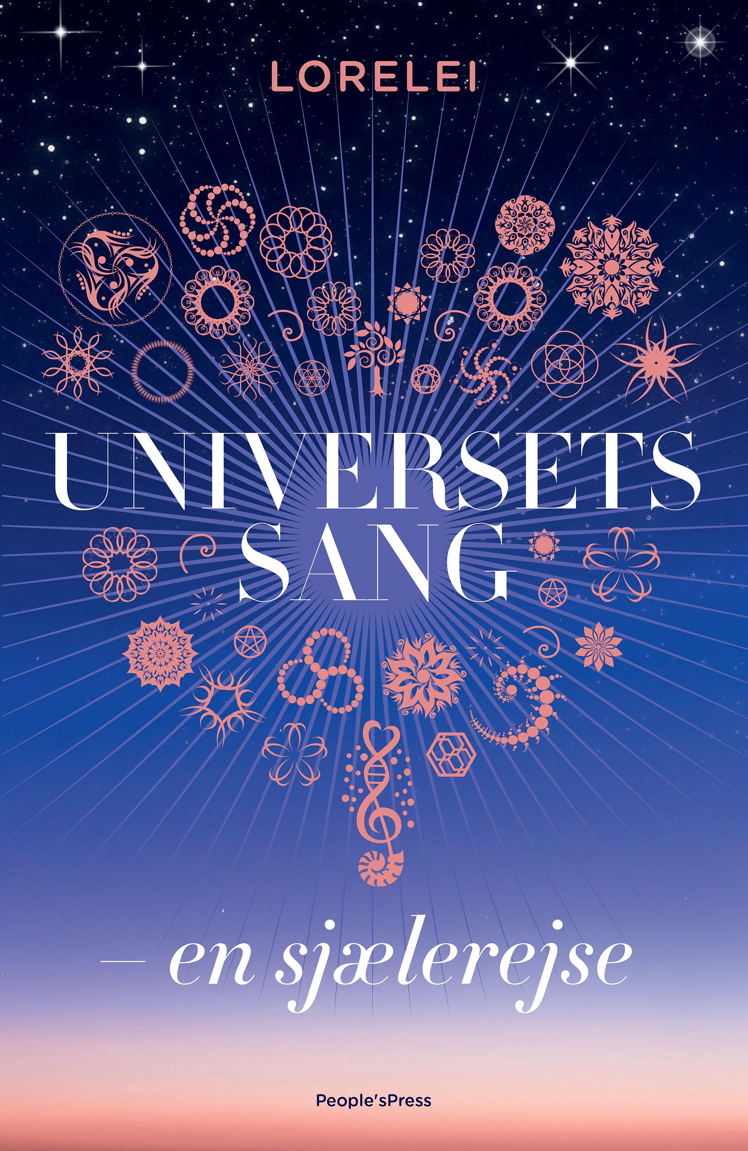 N/A – Universets sang - e-bog fra bog & mystik