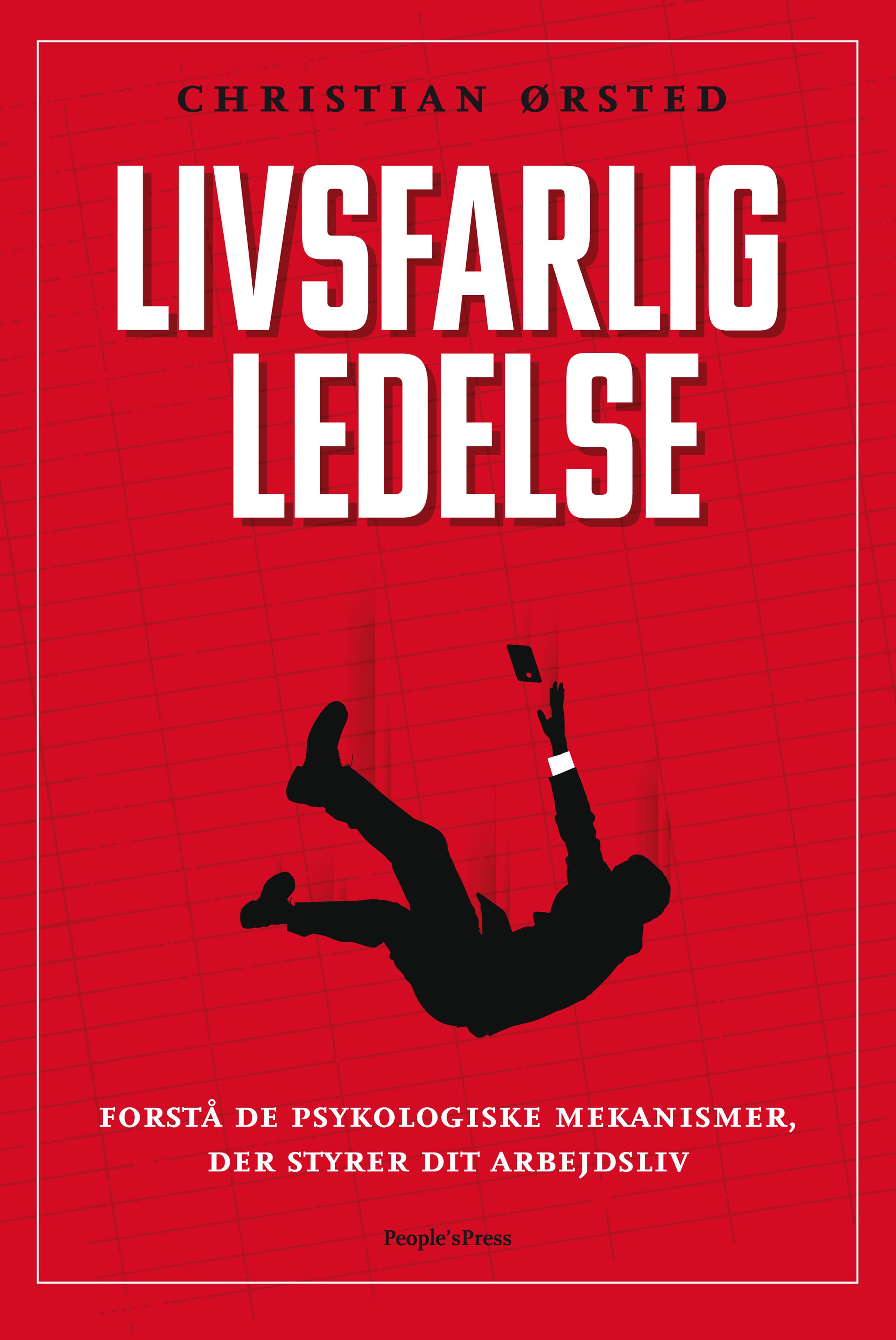 N/A Livsfarlig ledelse - e-bog fra bog & mystik