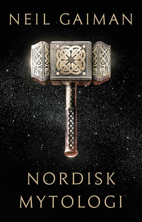 Billede af Nordisk mytologi - E-lydbog