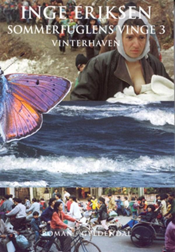 Sommerfuglens vinge 3. vinterhaven - e-lydbog fra N/A fra bog & mystik
