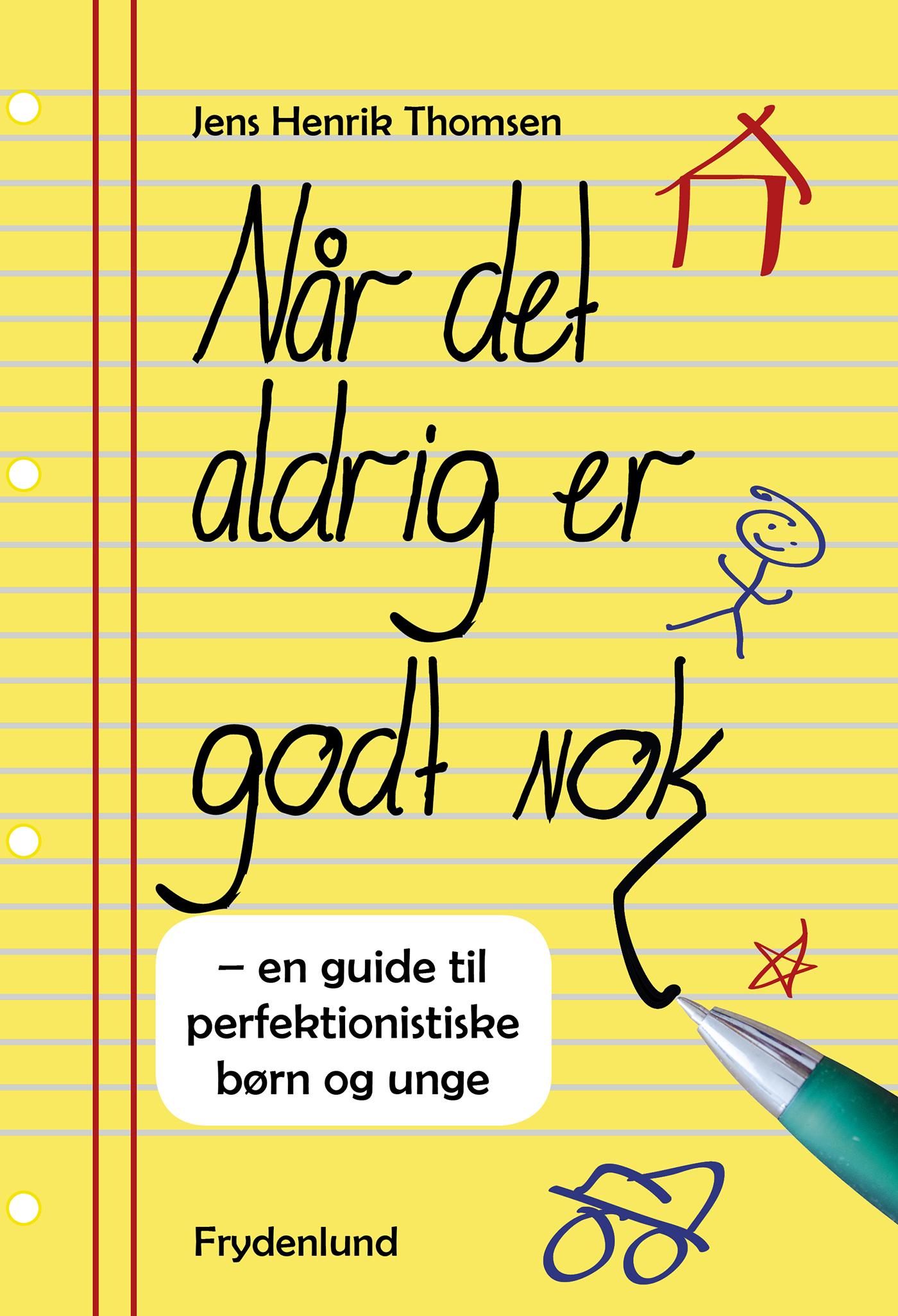 N/A Når det aldrig er godt nok - e-bog fra bog & mystik