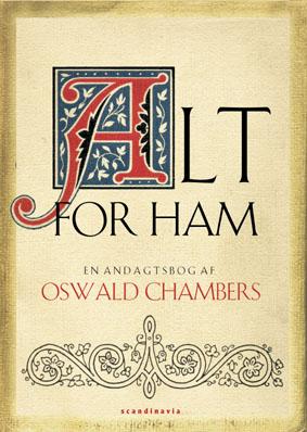 N/A Alt for ham - e-bog på bog & mystik