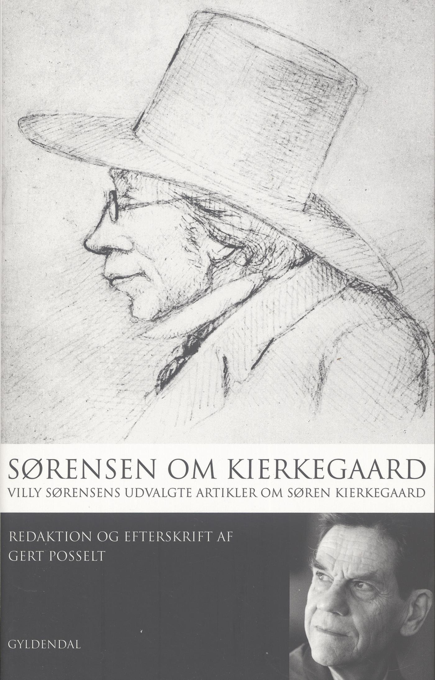 N/A Sørensen om kierkegaard - e-bog fra bog & mystik