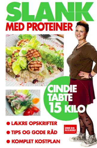 N/A Slank med proteiner - e-bog på bog & mystik