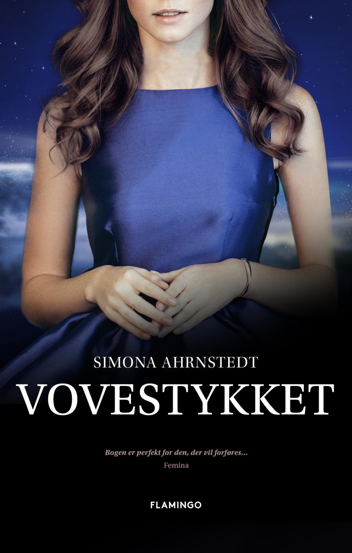 N/A Vovestykket - e-bog på bog & mystik