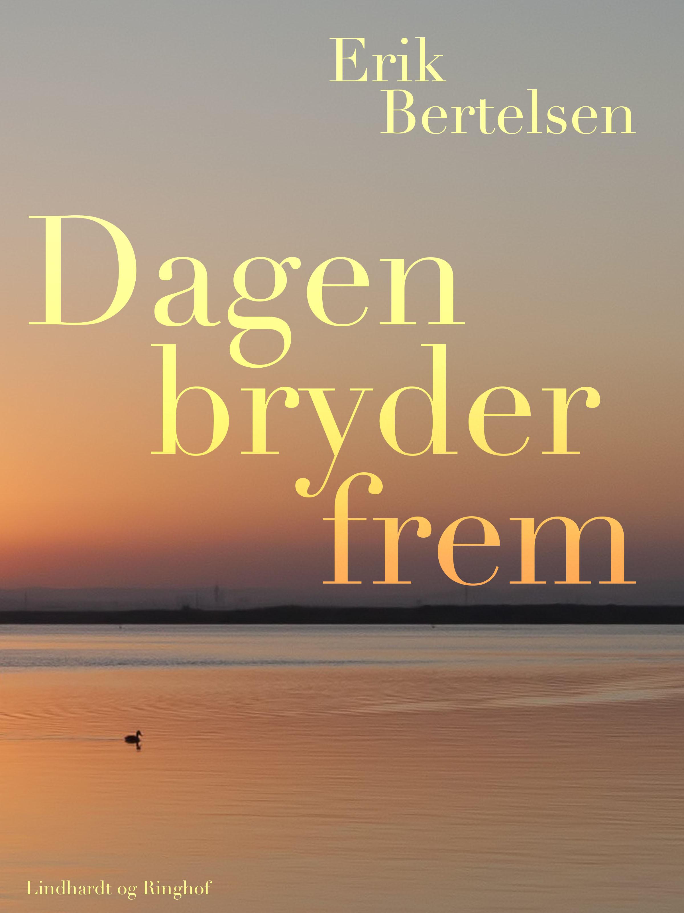 N/A Dagen bryder frem - e-bog fra bog & mystik