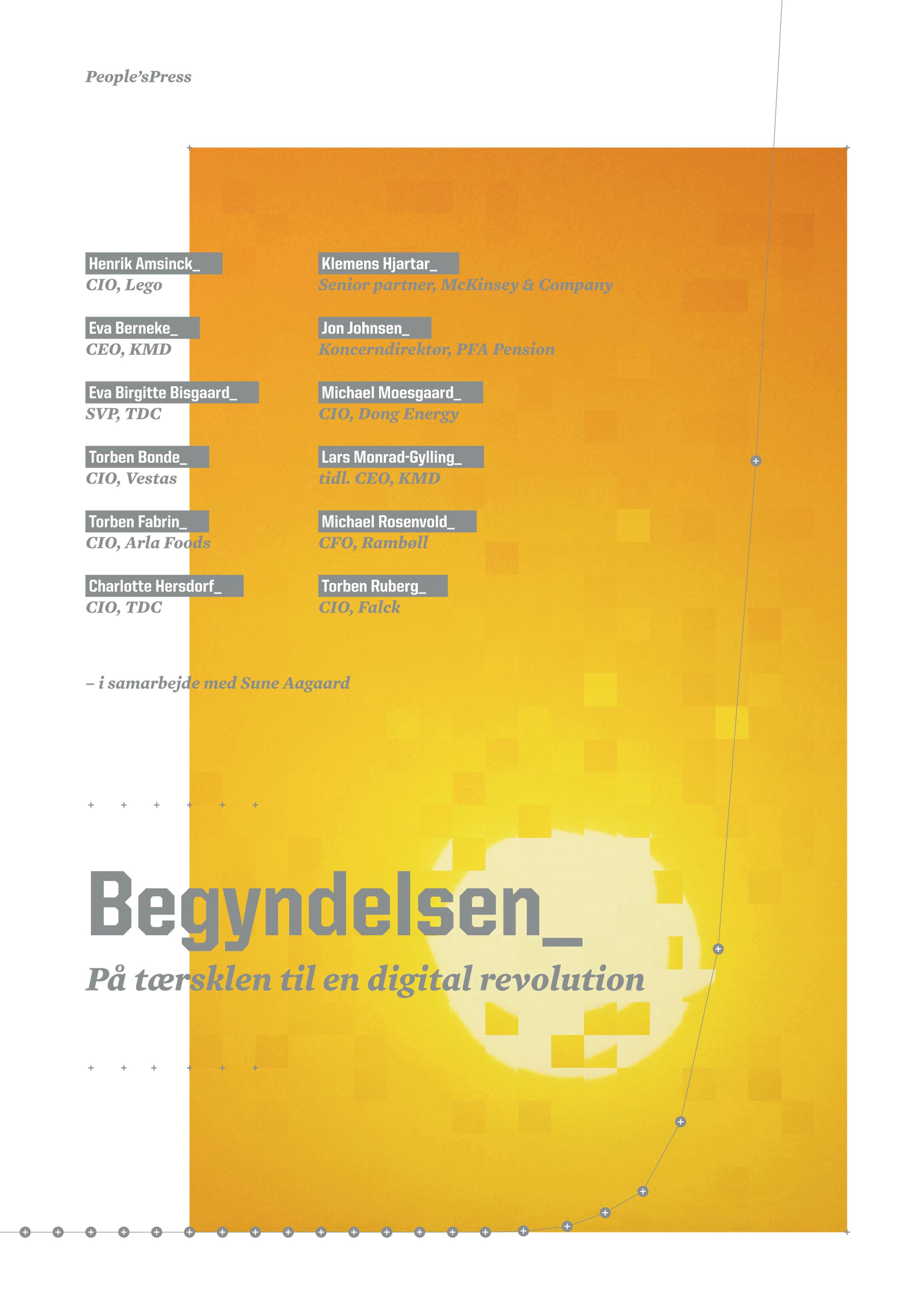N/A Begyndelsen - e-bog fra bog & mystik