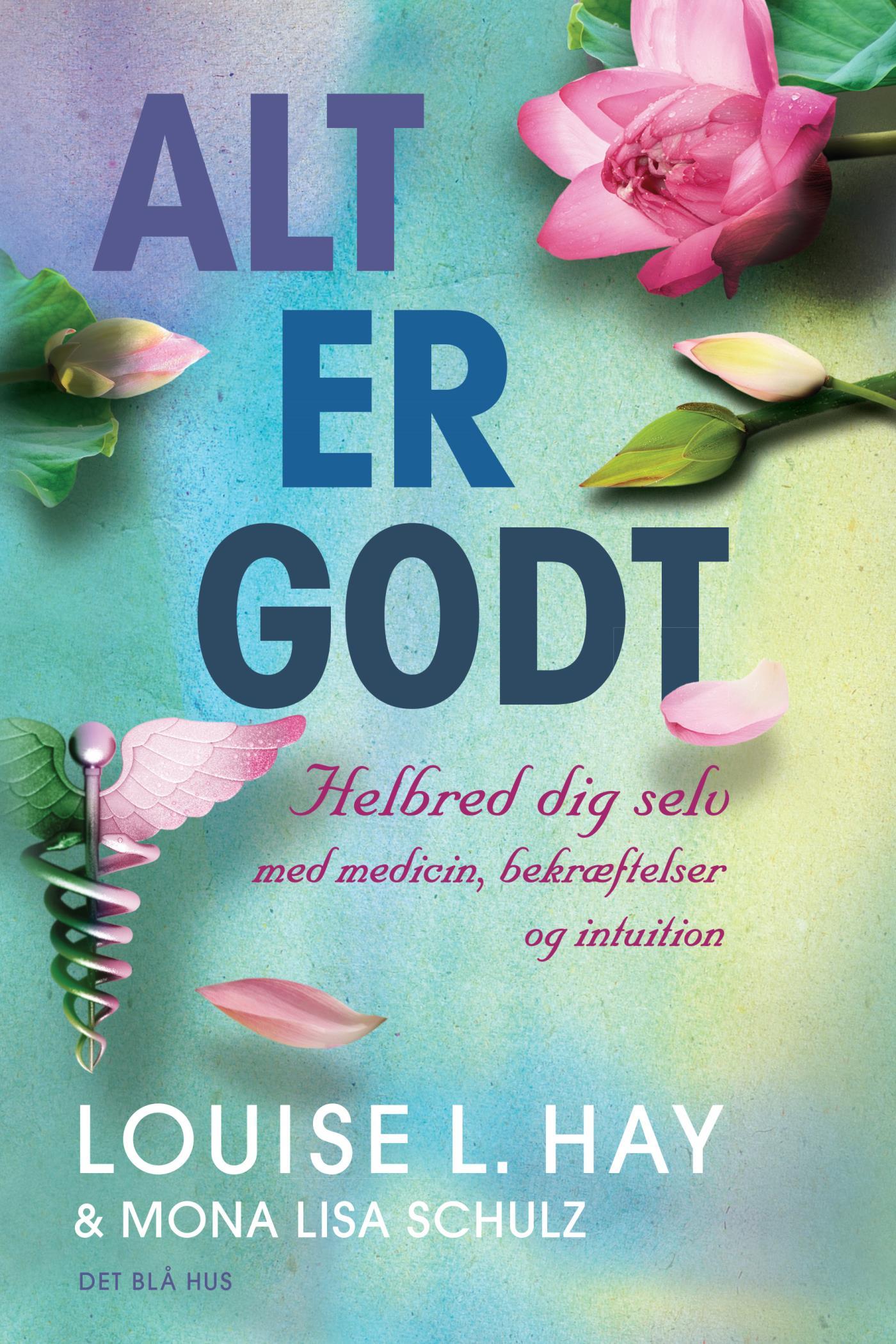 N/A – Alt er godt - e-bog på bog & mystik
