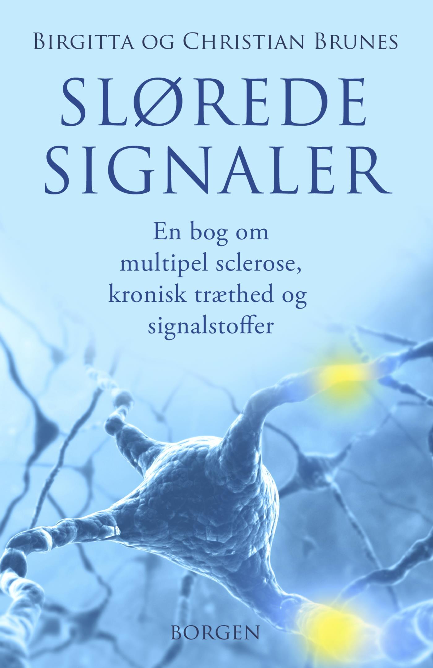 N/A – Slørede signaler - e-bog på bog & mystik