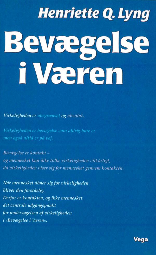 Image of   Bevægelse i Væren - E-bog