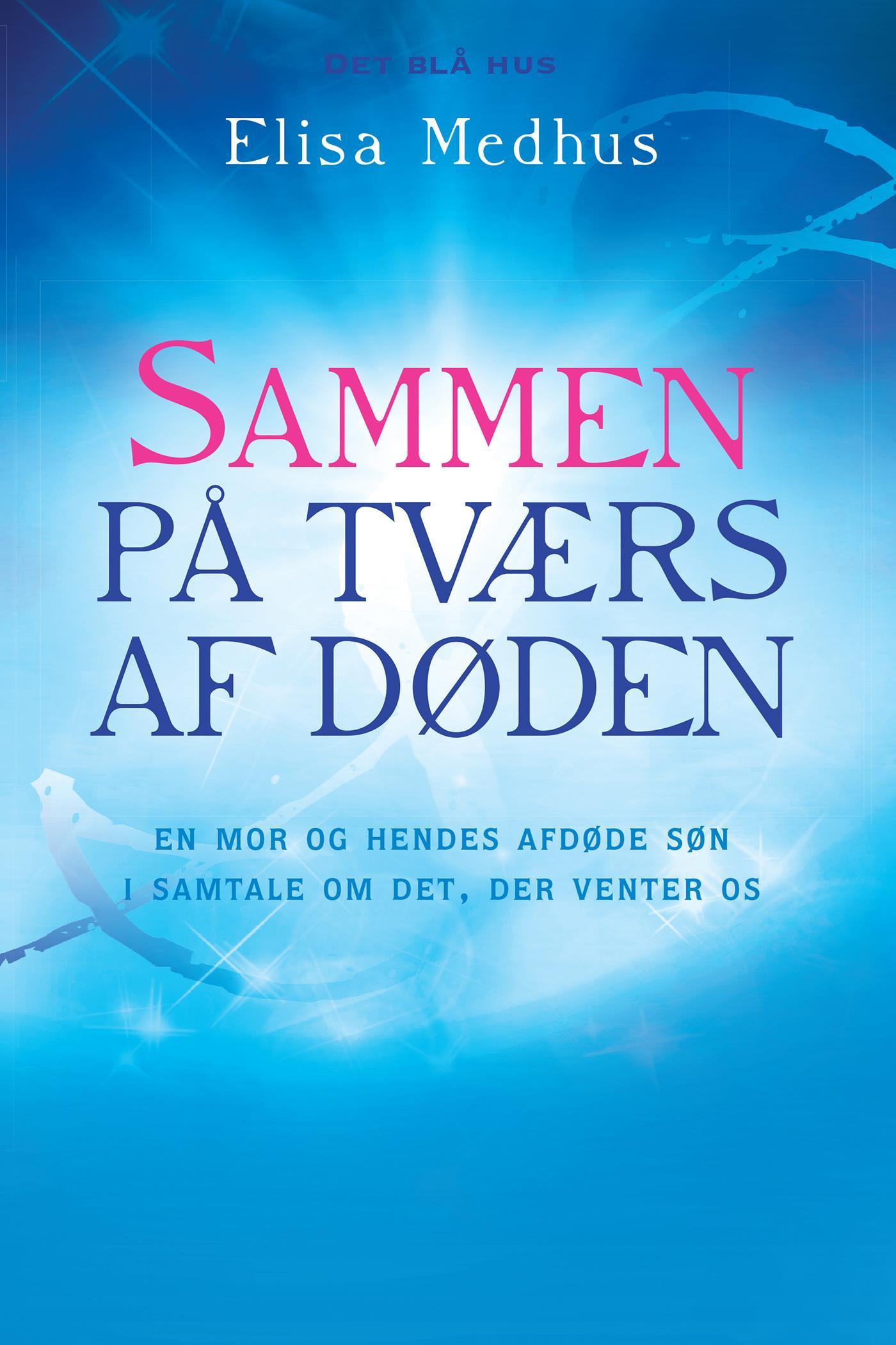 Image of   Sammen på tværs af døden - E-bog