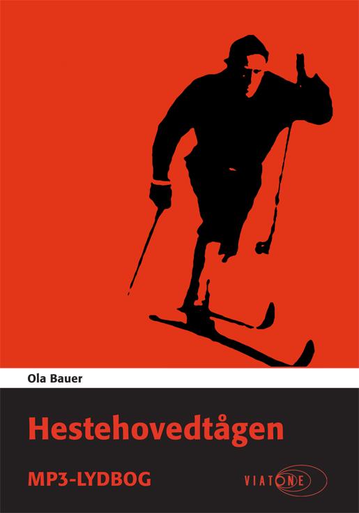 Hestehovedtågen - e-lydbog fra N/A på bog & mystik
