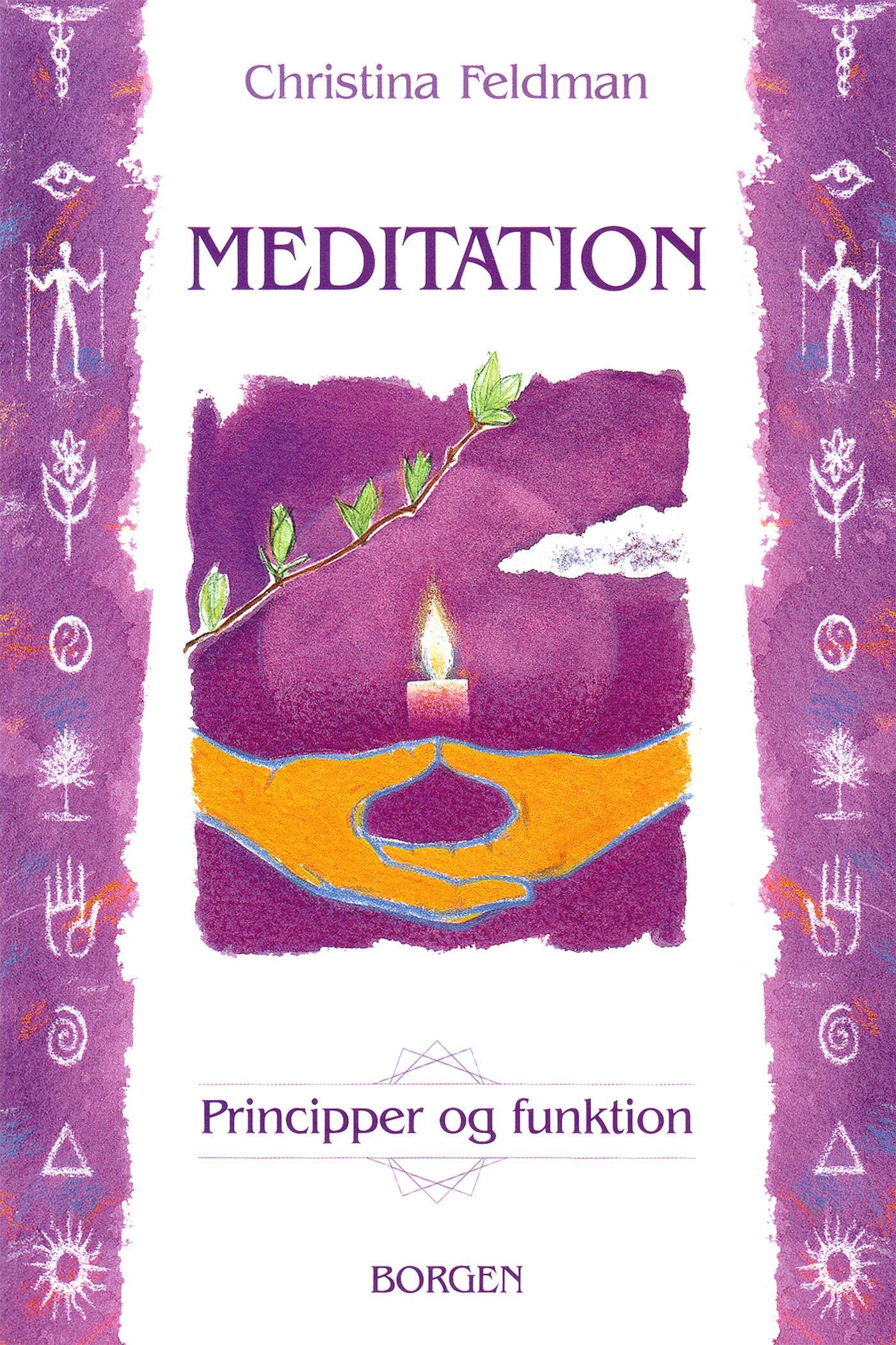 N/A Meditation - e-bog på bog & mystik