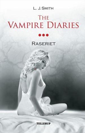 The vampire diaries #3: raseriet - e-lydbog fra N/A fra bog & mystik