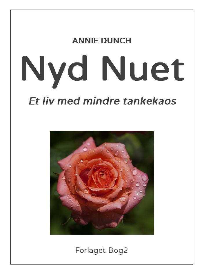N/A – Nyd nuet - e-bog på bog & mystik