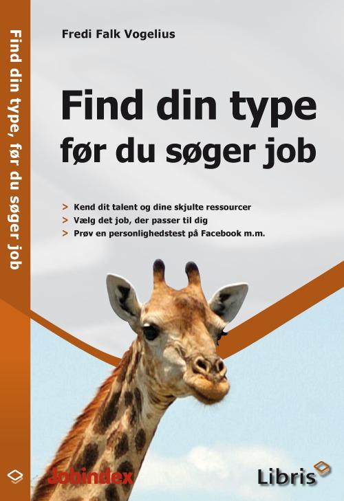 N/A – Find din type, før du søger job - e-bog fra bog & mystik