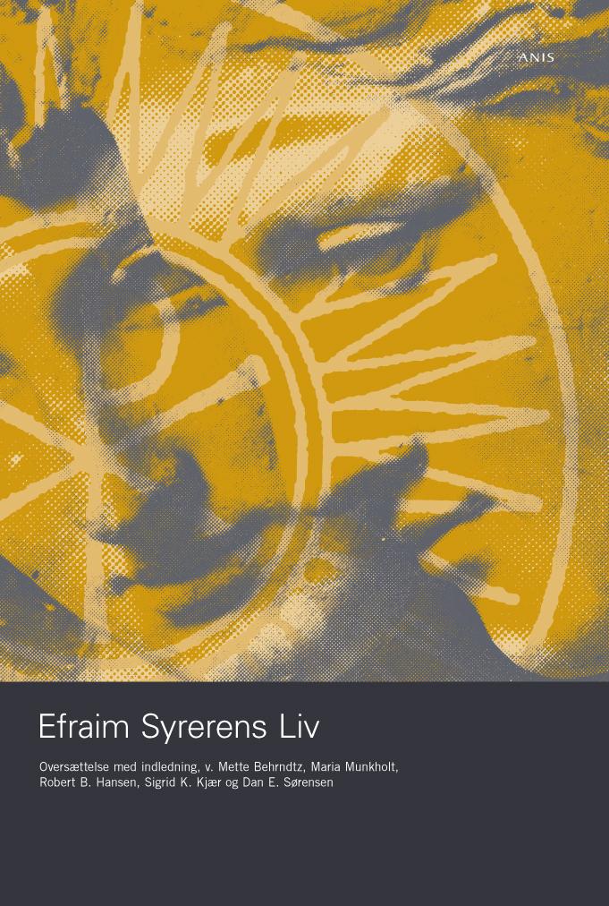 N/A – Efraim syrerens liv - e-bog på bog & mystik