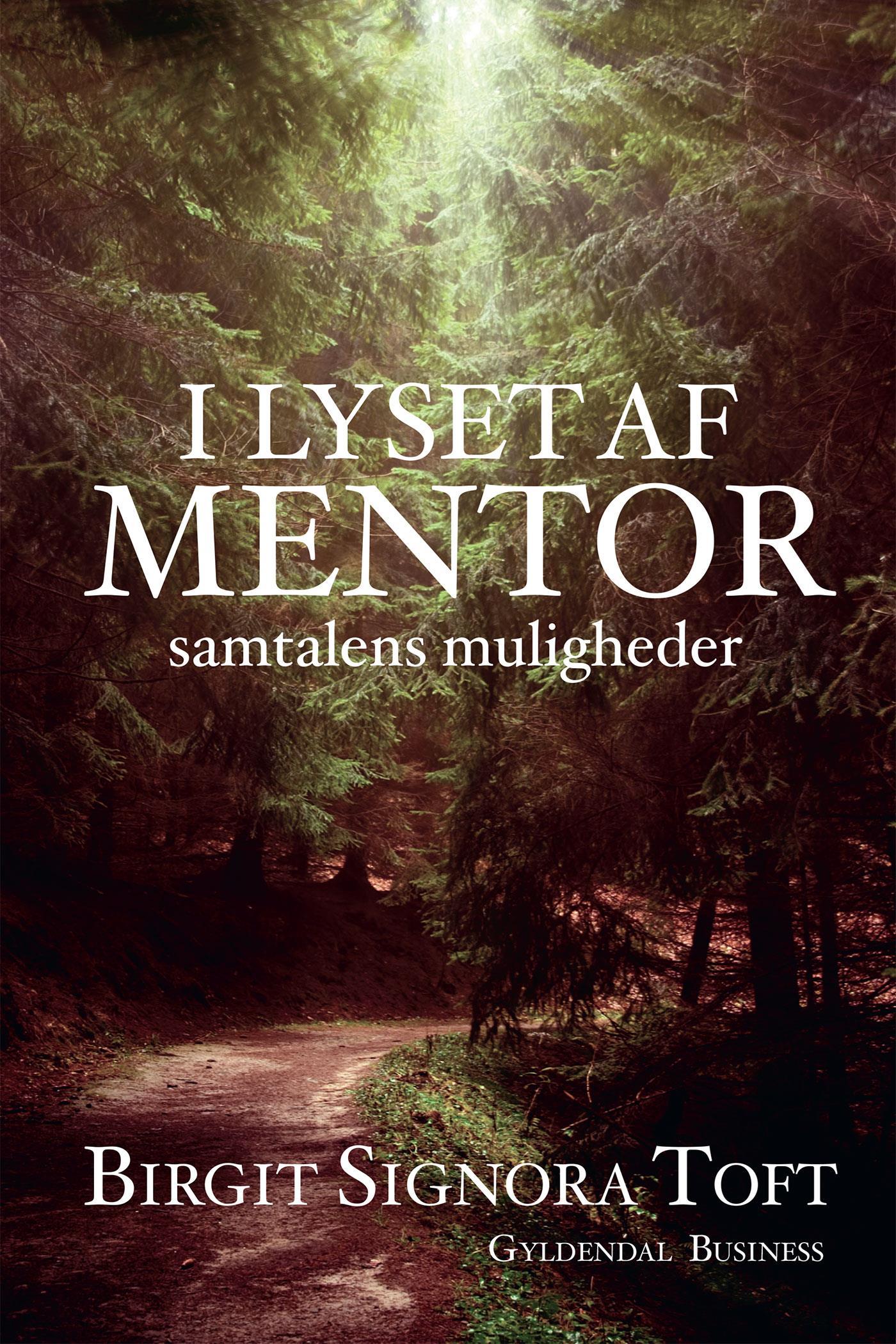 N/A – I lyset af mentor - e-bog på bog & mystik