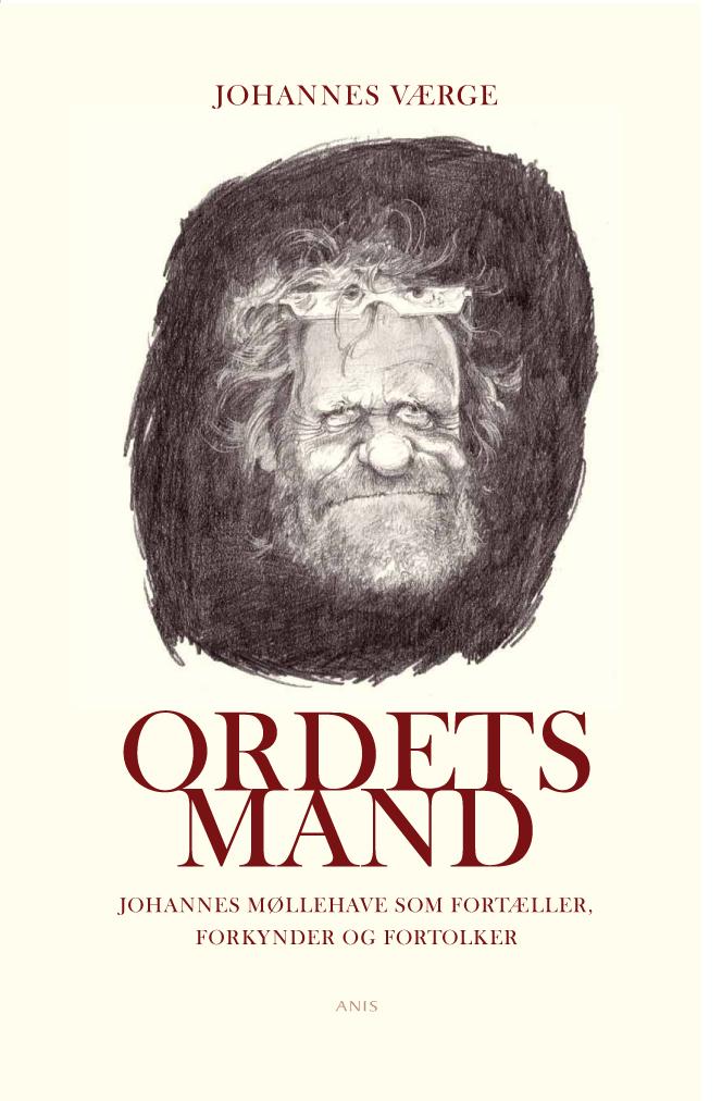 Image of   Ordets mand - E-bog