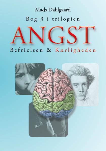 Angst - del 3 - e-bog fra N/A fra bog & mystik