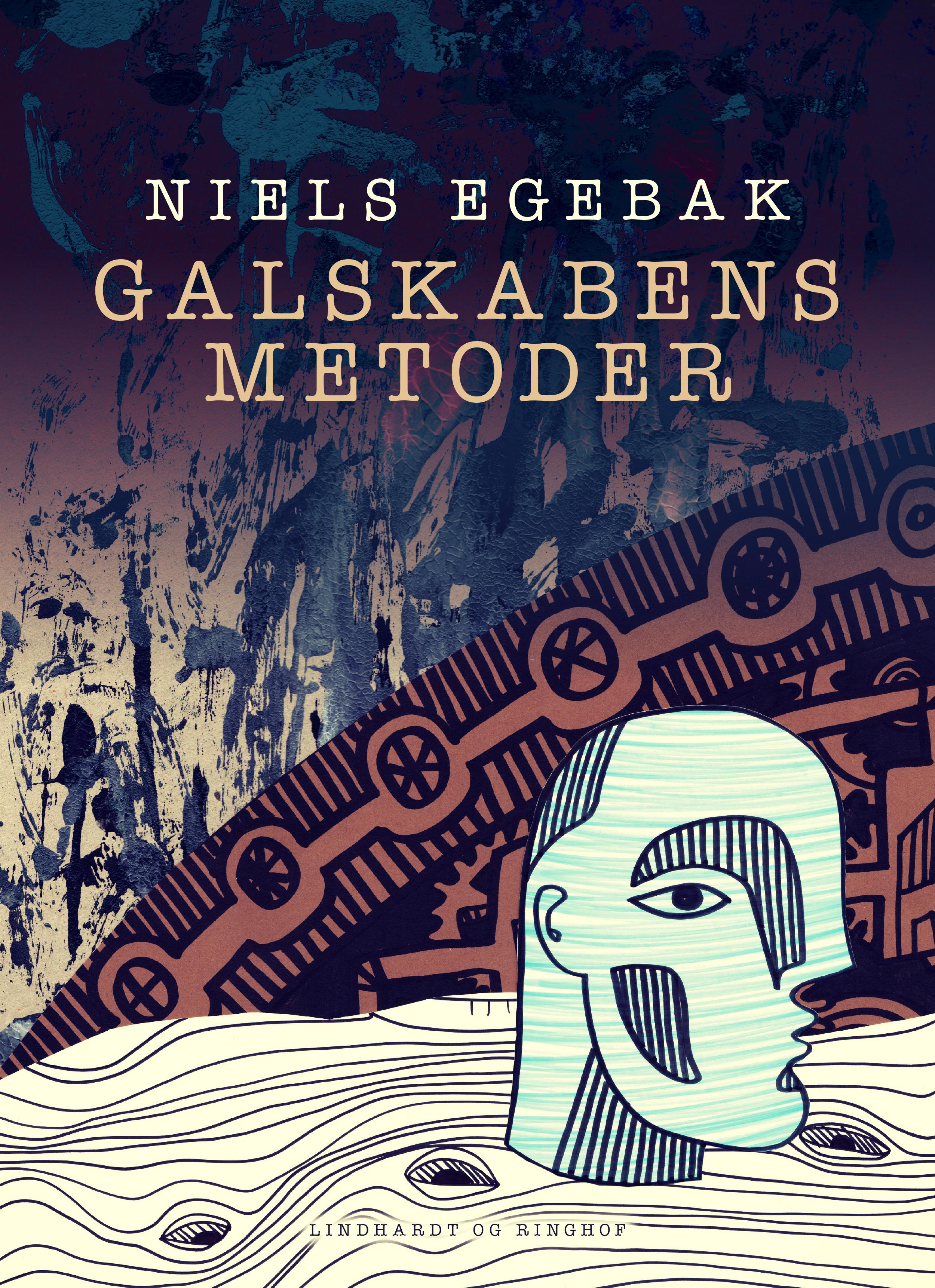 N/A Galskabens metoder - e-bog fra bog & mystik