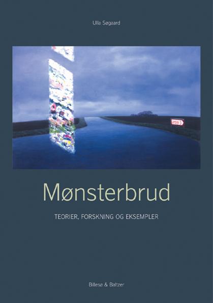 N/A – Mønsterbrud - e-bog på bog & mystik