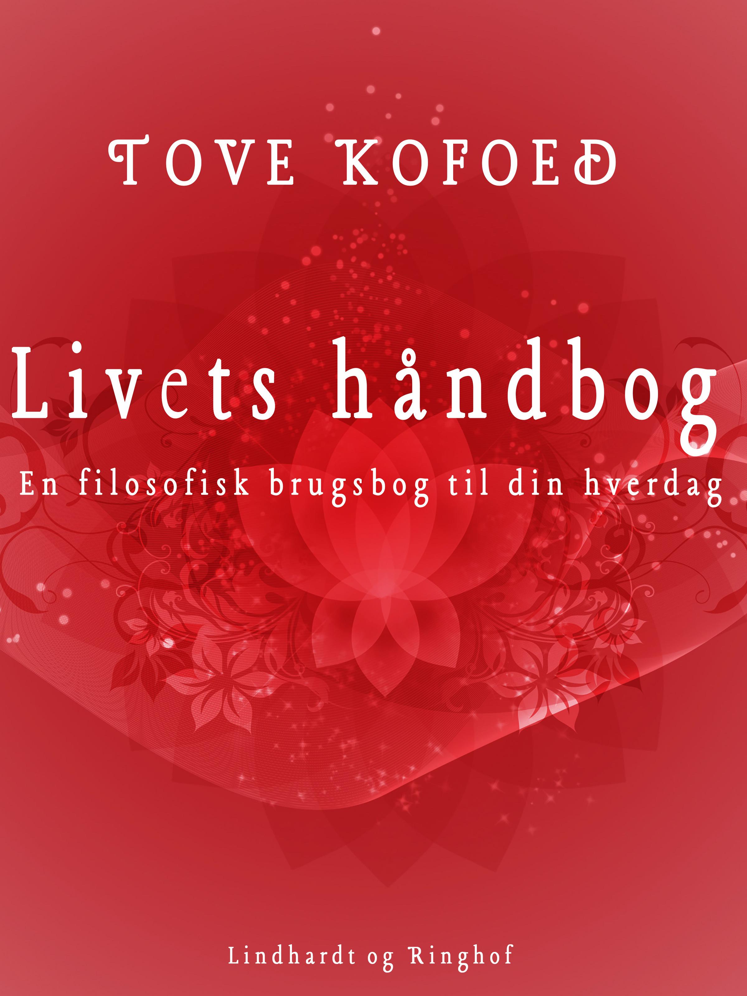 Livets håndbog - e-bog fra N/A på bog & mystik