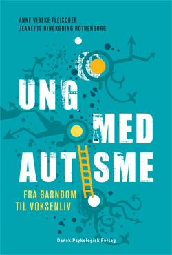 N/A – Ung med autisme - e-bog på bog & mystik