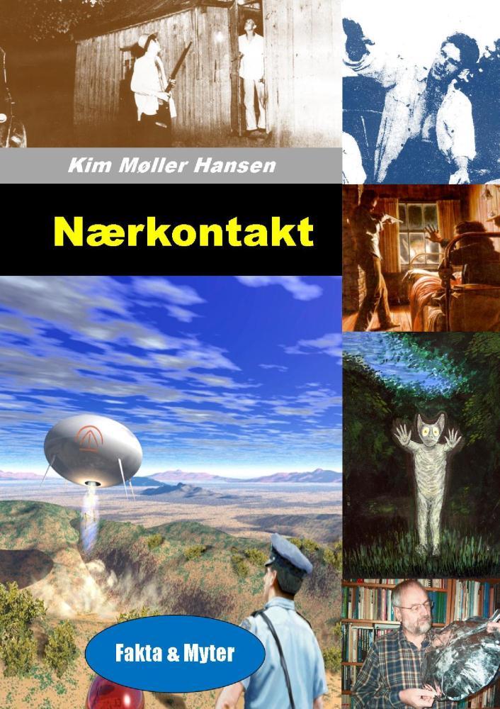 Nærkontakt - E-bog
